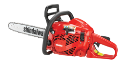 Shindaiwa handheld equipment