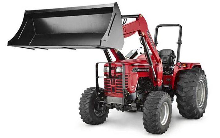 Mahindra 4500 Series Tractors