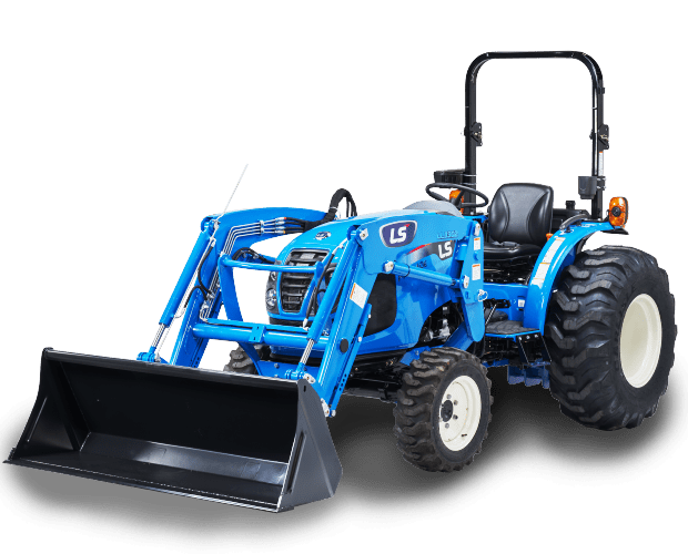 local LS tractor dealer